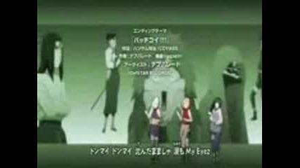 Naruto Shippuuden - Qk Ending - Bacckoi.3gp