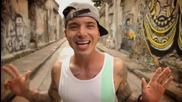 J Balvin - Tranquila (2013 official video)