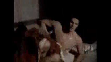Buffy And Angelus - Crawling