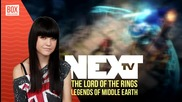 NEXTTV 013: Ревю: The Lord of the Rings: Legends of Middle Earth