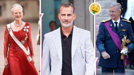 Плуват в разкош: Кои са най-богатите кралски семейства в Европа