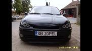 Opel Corsa B Tuning 1.6 16v Sibiu