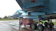 Russia: Massive training drills continue ahead of Caucasus 2016 exercises