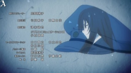[bg sub] Busou Shoujo Machiavellianism Episode 10
