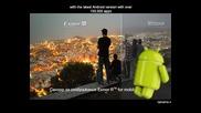 Мтеl reklama Xperia Arc s Hd Glas