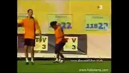 Ronaldinho Freestyle Mix (hd)