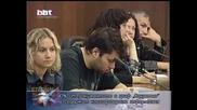 ! 7 г. Веско бил видян от 2 души, които не направили нищо, 28 юни 2010, Ввт Новини