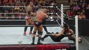 The Shield vs. Evolution: WWE Extreme Rules 2014 (Full Match)