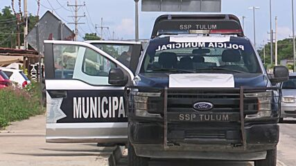Mexico: Two foreigners killed, three injured in Tulum shootout