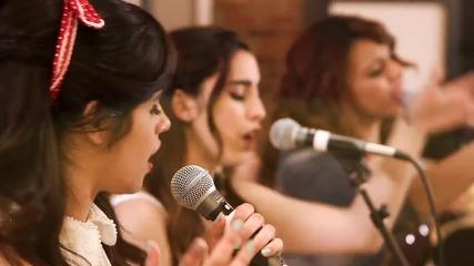Изумителен кавър! Boyce Avenue feat. Fifth Harmony & Spotify - Mirrors
