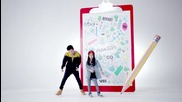 [mv/hd] Dindin – New Leader (feat. Goo Yoojung)