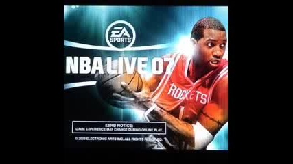 Raptile - Neva Eva [ Nba Live 2007 Soundtrack ]