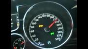 Bently Gt показва какво е скорост с 340 km/h !