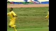 Спартак - Левски 0:1 (09.11.2008)