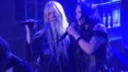 Raskasta Joulua - Ave Maria ^ Tarja and Marco ^ live in Kuopio [ hd ]