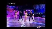 Мръсни танци - Крум и Симона