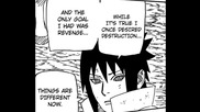 Naruto Manga 692[ Бг Субс ]*hd