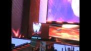 Wwe Smackdown Vs Raw Cena And Jeff Hardy