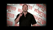 Injected - Polise Officers And Law...