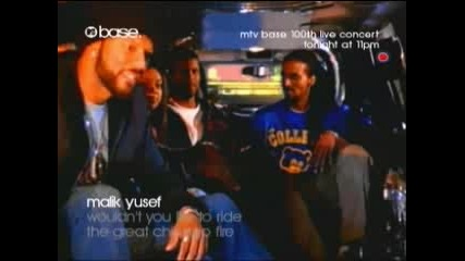 Malik Yusef - Wouldn`t You Like To Ride