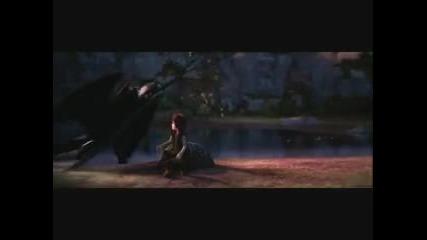 You Make Me Smile - How To Train Your Dragon