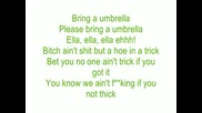 Lil Wayne Ft T - Pain - Got Money Lyrics ;