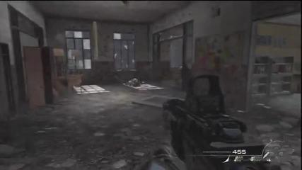 Call of Duty Modern Warfare 2 - Part ( 2/28 )