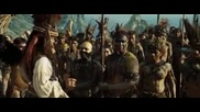 Карибски пирати 2 - Сандъкът на мъртвеца - Част 2 - Бг Аудио