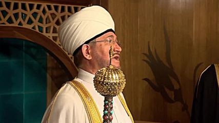 Russia: Thousands of  Muslim Muscovites attend Eid al-Adha prayers