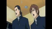 Gantz - Нецензурирана Версия - Епизод 1