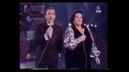 Montserrat Caballe & Jose Carreras - Silent Night
