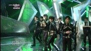 130208 Dmtn - Safety Zone @ Music Bank