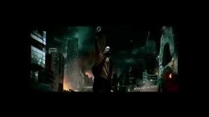 Дългоочакваният на Lil Wayne и Eminem - Drop The World ( Високо Качество )