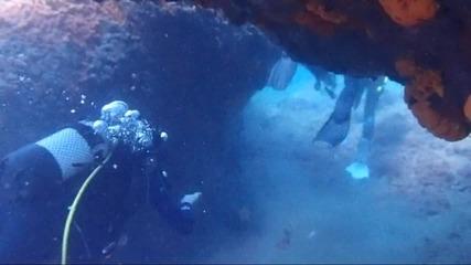 2011.07 Gokceada Diving
