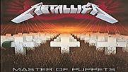 Metallica - Master Of Puppets - Full Album - Remastered