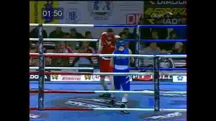 Бокс Странджа