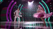So You Think You Can Dance (season 7 week 9) - Kent & Lauren G. - Bollywood