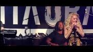 Rita Ora - Facemelt / Roc The Life ( Vevo Lift Uk Presents )