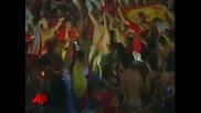 Испания палува