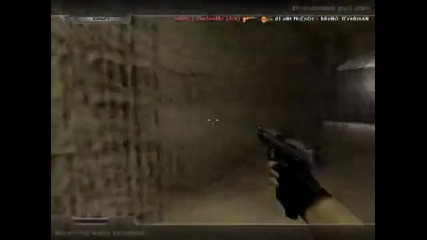 Counter Strike Pro gamers 2010