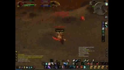 Word Of Warcraft Cataclysm Rogue