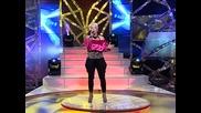 SENKA - SMAK SRCA - (BN Music - BN TV)