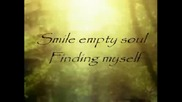 smile empty soul - finding myself prevod
