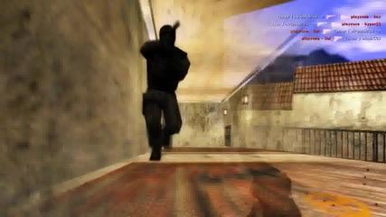 No More Silence - - Counterstrike - 1.6 - Hd - Clayman