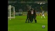 110 години най - великият клуб в Европа - A.c. Milan