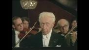 Артур Рубинщайн - Едвард Григ: Концерт за пиано и оркестър в ла минор, Оп. 16 - Ііі. Алегро