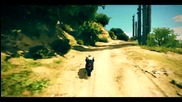 Gta V - the Amazing Stuntman - Epic Stunt Montage