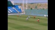 Real Madrid Castilla 3 : 2 Fc Coruxo