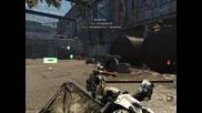 Warface Gameplay #3 ( Сам отново )
