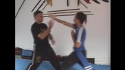Technical and Fighting Kung Fu